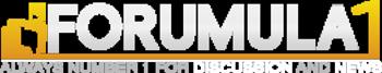 FORUMula1.com